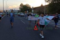 "Страх. 500 полицаи не опазиха магистрала ""Марица""."
