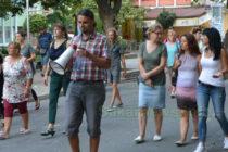 Свиленградчани протестираха срещу цената и качеството на питейната вода