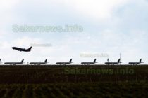 Драстичен спад в приходите на летищата в София, Бургас и Варна
