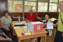 Социалистите в региона избраха Корнелия Нинова за председател