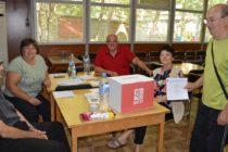 Социалистите показаха голяма активност при избора за председател на БСП