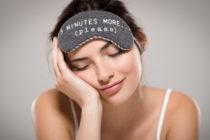 Разкраси се, докато спиш! Седем красиви съвета