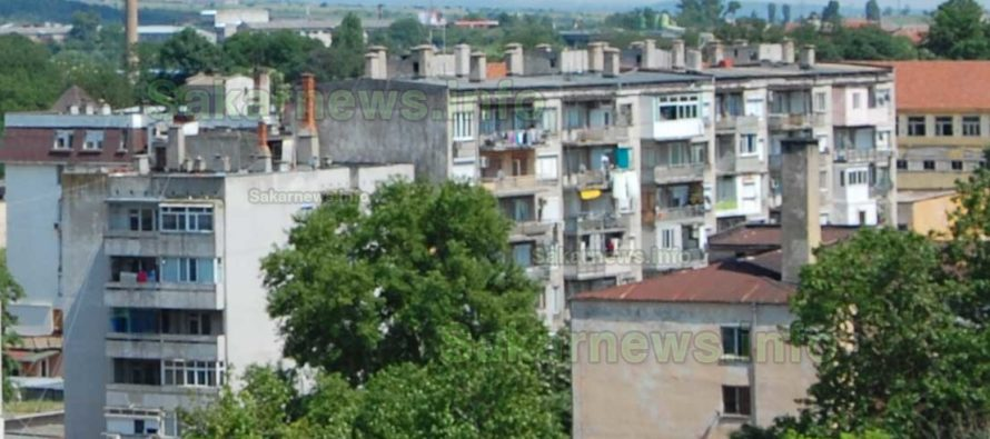 Предвиждат обследване на над 25 сгради в Харманли