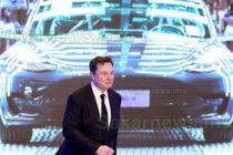 """Създателят на """"Тесла""""  обяви по-евтини батерии и коли"""