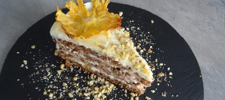 Торта Колибри
