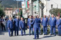 Певци от Сакар разнесоха музикалната слава из Родопите