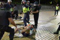 ЕП: полицията трябва да носи отговорност за инциденти свързани с полицейско насилие