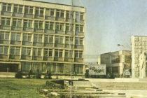 Подписаха договор за ремонт на площада на Харманли