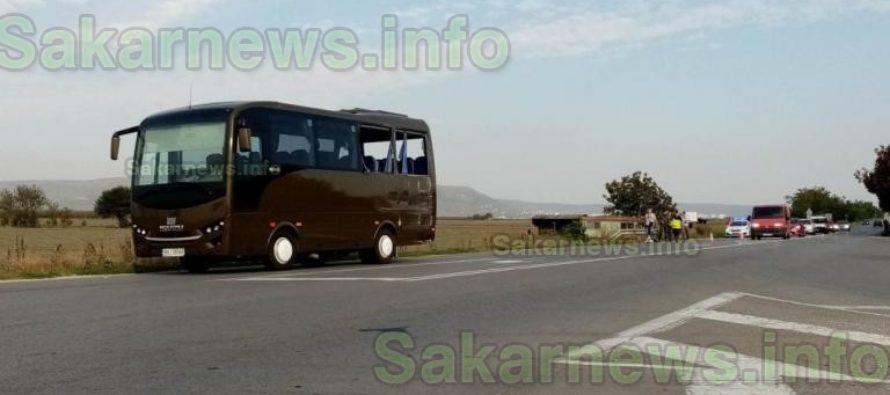 Възобновиха автобусни превози в Тополовградска община