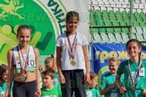"""Харманлийски клуб спечели 9 медала от турнир """"Берое"""""""