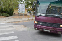 """Улица """"Трети март"""" в Тополовград е като швейцарско сирене"""