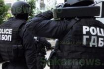"""На ГКПП """"Капитан Андреево задържаха митничари и гранични служители"""