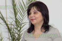Минка Китова остава председател на Районен съд – Харманли