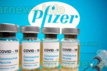 Pfizer обяви, че ваксината им срещу COVID-19 има ефективност над 90%