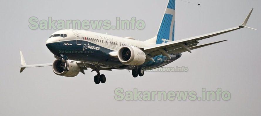 FAA разреши на  Boeing 737 Max да лети отново
