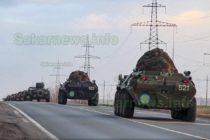 С 2000 миротворци Русия спира боевете между Армения и Азербайджан