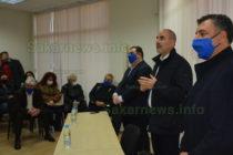 """""""Републиканци за България"""" вече имат офис в Харманли"""