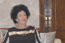 Мария Банева отбеляза рождения си ден сред интелектуалци