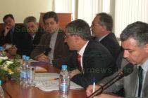 Президент и министри обещаха пари за ремонт на пътища