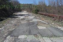 За трети път обещаха да ремонтират пътя Тополовград – Стара Загора