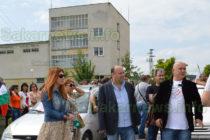 Пътят Тополовград – Стара Загора – три петилетки каране по мъките