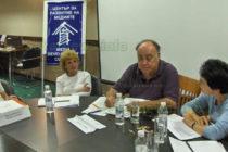 Отразяване на избори дискутираха журналист от САЩ, социолог и представители на регионални медии