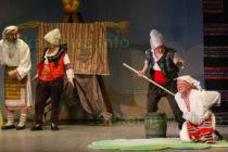 """Театърът на комедията """"Велко Кънев"""" е сред най-добрите състави"""