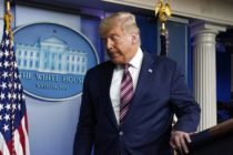 Политическата гравитация върна Тръмп отново на земята