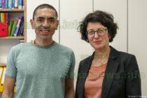 Турско семейство създаде ваксината срещу COVID-19
