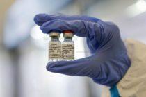 Първите ваксини срещу коронавирус в областта са поставени