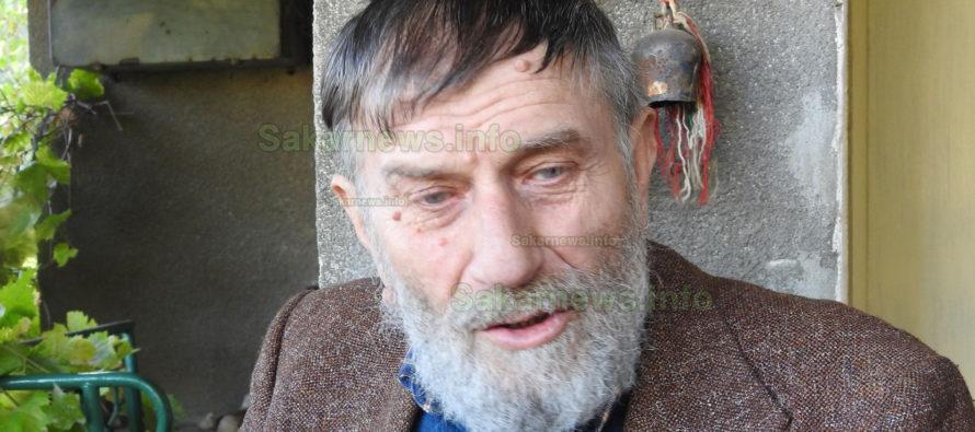 С Анчо Калоянов може само напред!