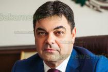 Кметът на Димитровград настоява за плавен ръст на цената на водата