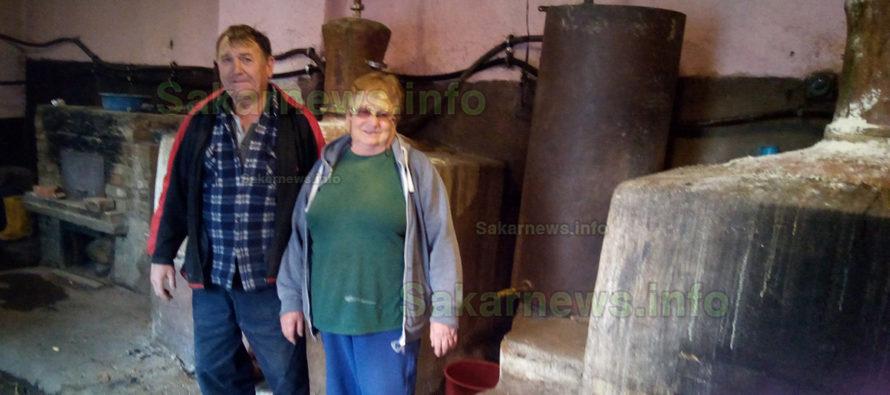 Семейство Пееви от с. Мрамор – 30 години в услуга на хората