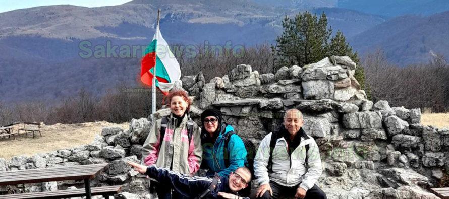 Планинари направиха зимен преход  в Стара планина преди първия сняг