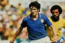 Героят на Италия от Световната купа през 1982 г. почина на 64 години