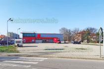 Литовска верига супермаркети стъпва в Свиленград
