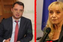 Делян Добрев осъди Елена Йончева
