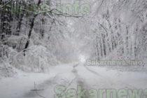 Обилният сняг остави без ток десетки селища