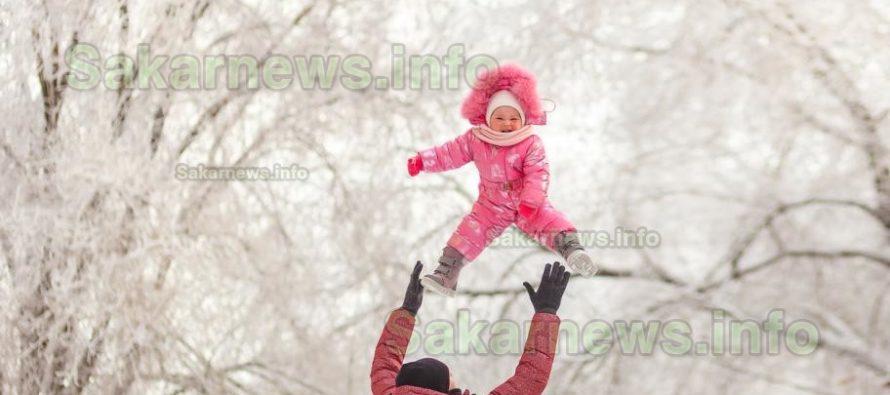 Любопитни факта за децата, родени през януари