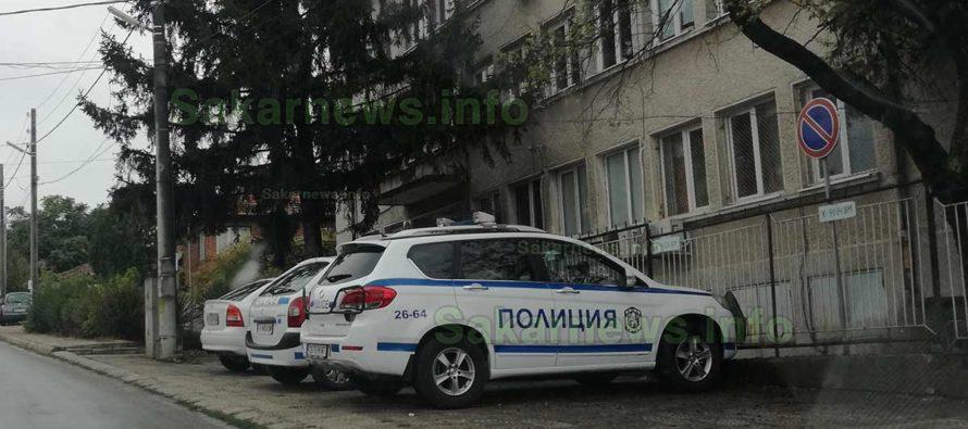 Тополовградската полиция засече няколко нарушители на закона