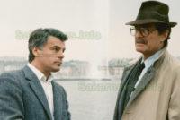"""Италианският сериал """"Октопод"""" се завръща на екрана след 27 години"""