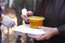 Топъл обяд на 500 души от 1 март предоставя Община