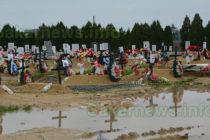 Предстои ремонт на Гробищния парк на Харманли