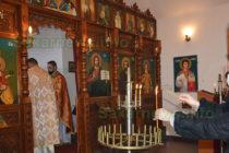 С литургия и поклон пред мощите на Св.М. Трифон премина празникът в Харманли