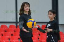"""Клуб по волейбол """"Хеброс"""" се изправи в приятелски срещи срещу два тима"""