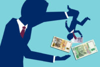 Събирачи на дългове заобикалят закон