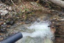 От къде идва питейната вода в община Тополовград