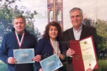 За Деня на художествената самодейност наградиха ръководители на състави
