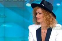 Певицата Валентина зарадва почитателите си с нова песен