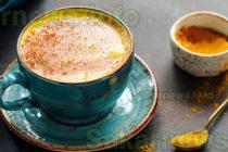 Кафе с куркума – ползи за здравето и как се приготвя?